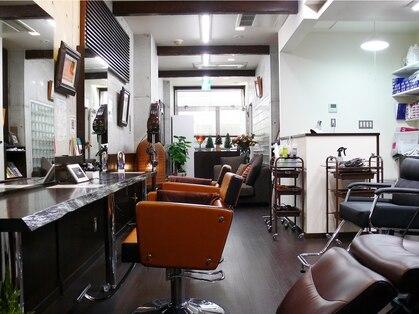 ヘアーサロン アルテ(Hair salon Arte)の写真