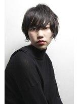 サロン ヴィ(Salon V)SalonV 色気を感じる黒髪ショート