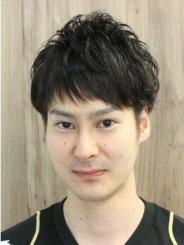 ヘアーメイク ヤマカワ(HAIR MAKE YAMAKAWA)の写真/【メンズ専門】ビジネスマンは身だしなみも完璧に☆オリジナルスパ~フェイシャルケアまで男性専用MENU多数