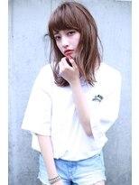 ラベリー(LOVELEY)A/W ナチュラルセミディ☆382