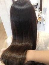 ルヴェール(Le Vert)髪質改善特化サロン!オッジィオットトリートメントの実力♪