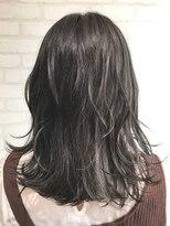 ヘアーアンドメイククリアー(Hair&Make CLEAR)サファイアアッシュ