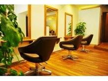 ココレット(cocoretto)の雰囲気(ゆったりと過ごして頂ける様に座り心地のいい椅子を用意しました)