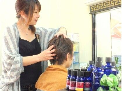ヘアサロン スリーク(Hair Salon Sleek)の写真