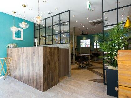 オーブ ヘアー カルマ 浜松店(AUBE HAIR calma)の写真