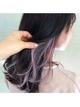 ヘア クリエイト ココカラ(hair create Cocokara)