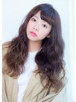 ヘアサロン リコ(hair salon lico)☆ゆるウェーブロング☆【hair salon lico】03-5579-9825