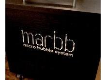 ニコ(Nico.)の雰囲気(マイクロバブル発生装置『marbb』新規導入。髪の芯から美しく。)
