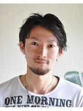 スプリング ヘアープロデュース(SPRING hair produce)井上 将悟
