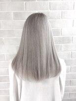 アールプラスヘアサロン(ar+ hair salon)ホワイトカラー