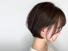 ヘアーシュシュカム(hair chouchou come)
