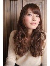 スピンヘアー 亀岡店(Spin hair)大人グロッシー