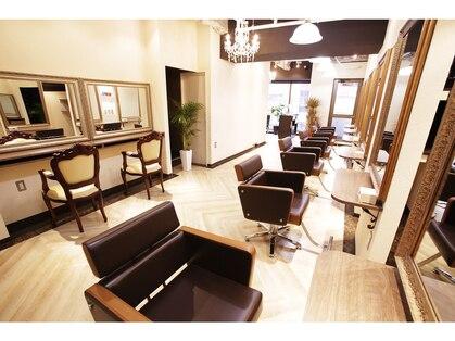 ナチュール(Hair Resort Rydia)の写真