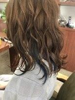 髪の毛の握り方問題