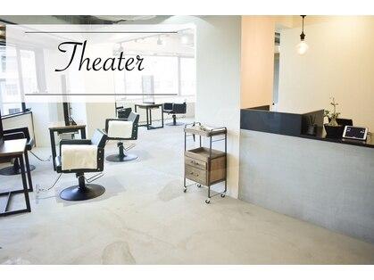 シアター(Theater)の写真