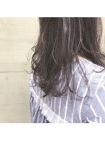 ヘアーアイス(HAIR ICI)【HAIR ICI】ハイライト×ハイライト