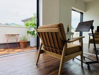 ガーデニア(Gardenia)の写真/個室ありのプライベート空間☆他のお客様の目線を気にしなくてOK◎