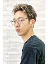 ミューズ 稲毛店(HAIR & NAIL MUSE)荒川 雄平