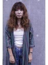 ウィンビ サウーティ(Wimbi Sauti)村上 智美