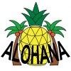 アロハナ(ALOHANA)のお店ロゴ