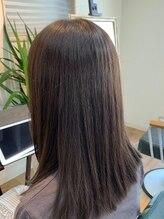 サンビスヘアーデザイン(3bis hair design)