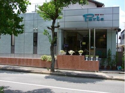 美容室ポルト(Porte)の写真