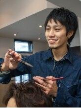 ヘアースタジオ ラスト(HAIR STUDIO LAST)青木 義也