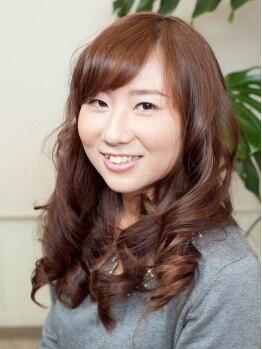 リアンヘア(Rian hair)の写真/【神宮前】忙しいママに嬉しいサービスが充実!!ゆったりくつろぎながらキレイになれる♪