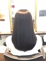 ブレスヘアーデザイン(BLESS HAIR DESIGN)美革ストレート☆13