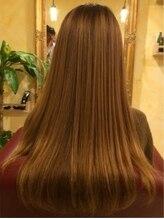アーサス ヘアー デザイン たまプラーザ店(Ursus hair Design by HEADLIGHT)