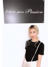 トータルビューティー パッション 牧野本店(Total Beauty Passion)CHIZURU