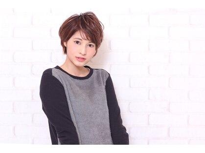 アークヘアーリンク 古川橋店(Arc hair Link)の写真