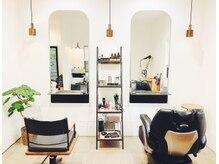 バーバーアンドビューティー マル(Barber and Beauty MARU)