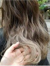ヘアメイク ノワール(hair make noir)