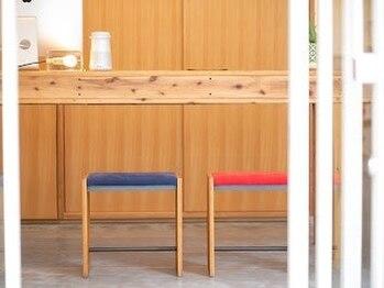 ヒツジ(hitsuji)の写真/≪本町駅徒歩5分≫広々した空間に4席のみの贅沢空間◆ゆったり流れる時間が心まで満たしてくれる♪