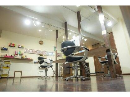 ヘアードレッシングサロン ウィル(Hair Dressing salon WILL)の写真