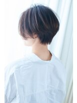 ウィルゴ(VIRGO)【VIRGO】橋元リョウイチ40代50代 後頭部丸みパーマショート