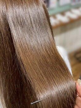 フレア志ミラーレ(flare)の写真/理想の色をベースに髪質・輪郭・肌の色・トレンド・ファッションの全体バランスを見て+αのスタイル提案★