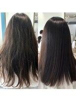 ラバフロー 小野原店(LAVA FLOW)髪質改善