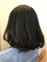 ヘアーサロン カズ(Hair salon KAZU )ボブスタイル