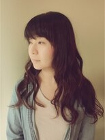 ヘアーアンドメイク ポッシュ 日暮里店(HAIR&MAKE POSH)naturalwoman