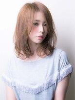 マイ ヘア デザイン(MY hair design)やわらかソフトミディ by 堀研太
