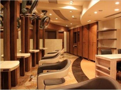 ヘアーリゾート 草流 井荻店(Hair Resort)の写真