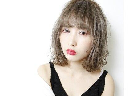 ヘアリゾート エーアイ 浅草橋店(hair resort Ai)の写真