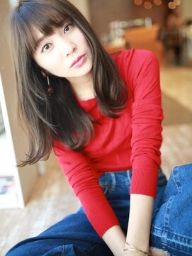 アグ ヘアー リップス星が丘店(Agu hair lips)☆エフォートレスヘア☆
