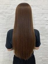 『2020はツヤ髪時代!?』テレビでも話題の美髪、髪質改善メニューが大人気