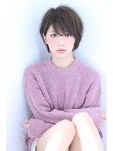 レガ(hair salon Lega)Lega☆大人かわいい☆グレージュショート