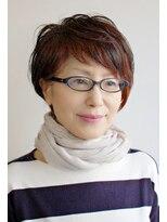 ラトリエコンタン(L´atelier Content)【L`atelier Content YUMI】マシュマロminiボブ 津田沼