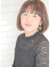 リノヘア 長野岡谷店(RINO Hair)池田 あやか