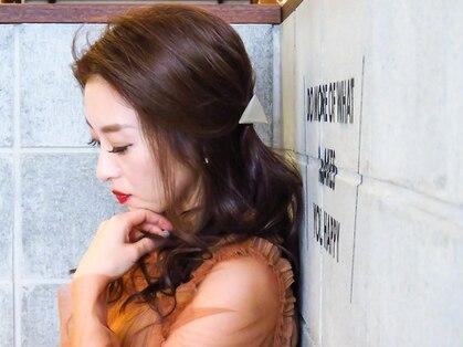 ロロヘアー(LoLo hair)の写真